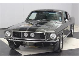 Picture of '67 Ford Mustang Offered by East Coast Classic Cars - M4K9