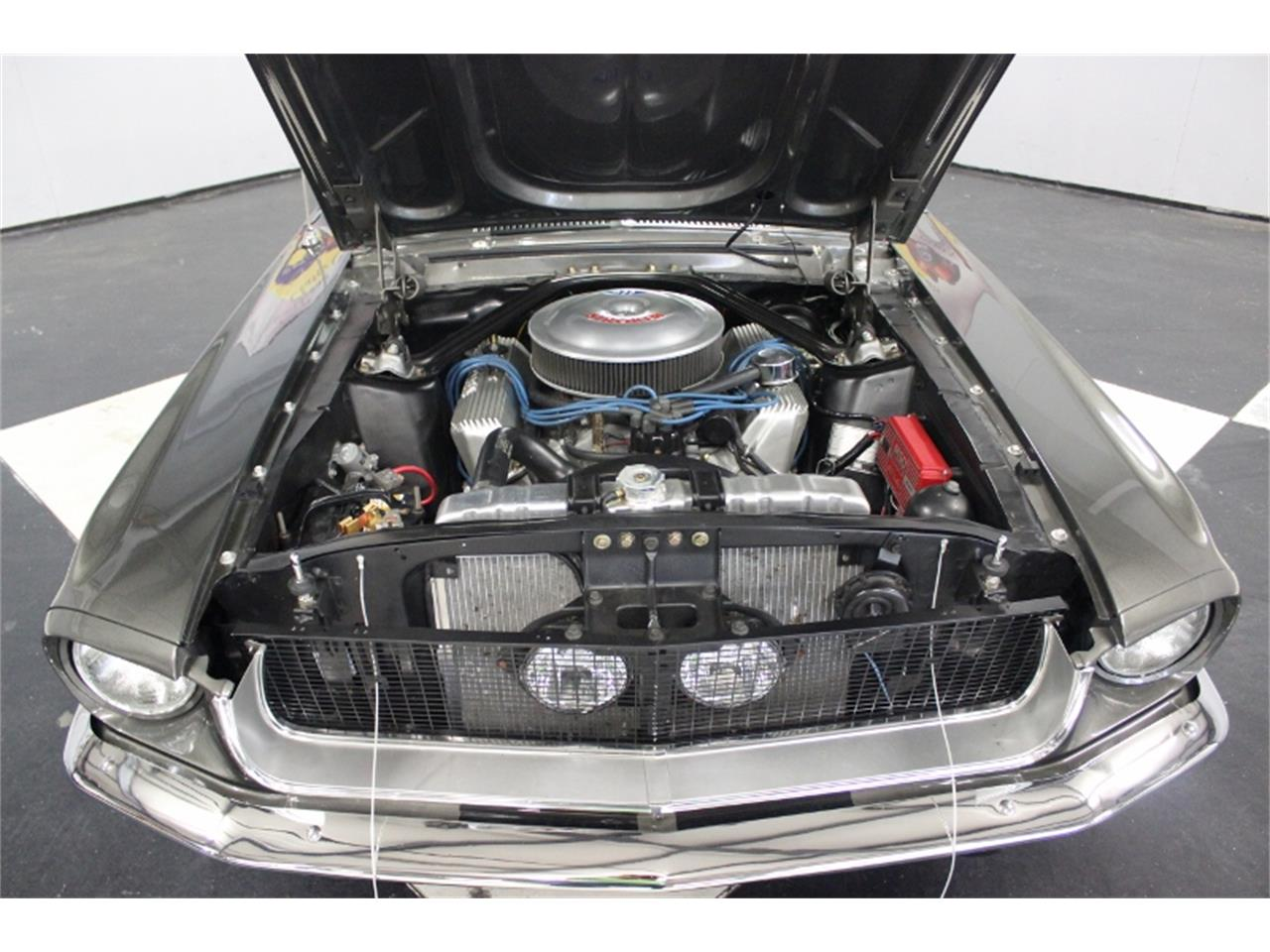 Large Picture of '67 Mustang - $77,900.00 - M4K9