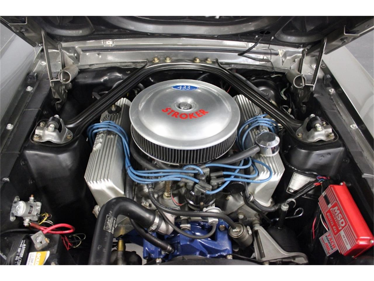 Large Picture of 1967 Ford Mustang Offered by East Coast Classic Cars - M4K9