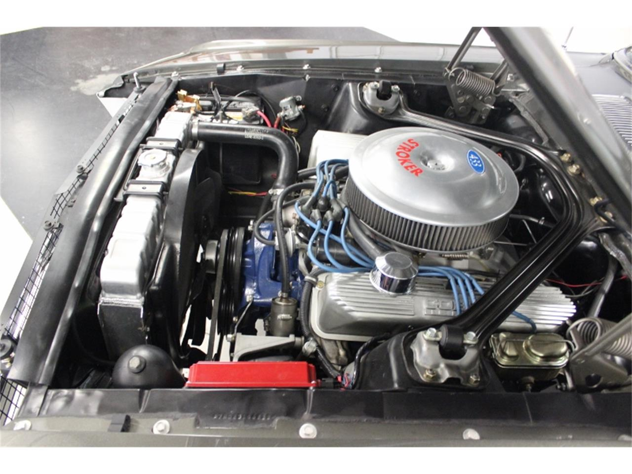 Large Picture of 1967 Ford Mustang - M4K9