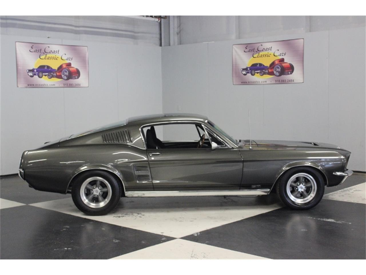 Large Picture of 1967 Mustang located in North Carolina Offered by East Coast Classic Cars - M4K9