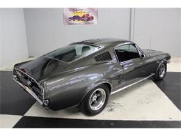 Picture of Classic 1967 Ford Mustang located in North Carolina - $77,900.00 Offered by East Coast Classic Cars - M4K9