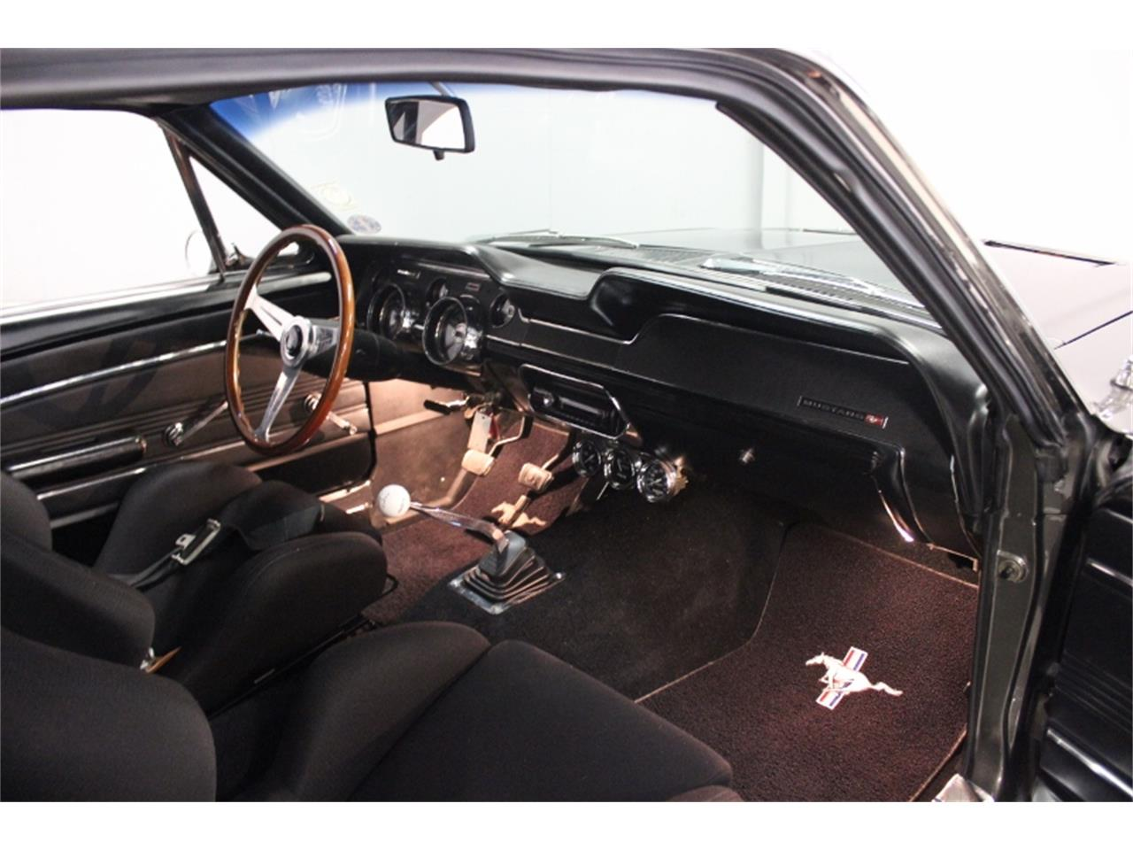 Large Picture of Classic 1967 Ford Mustang - M4K9