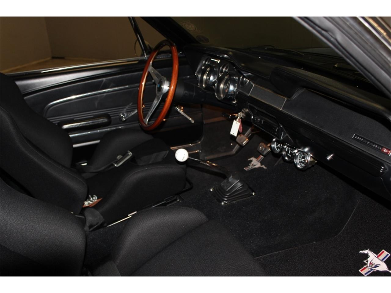Large Picture of Classic 1967 Ford Mustang located in Lillington North Carolina - $77,900.00 - M4K9