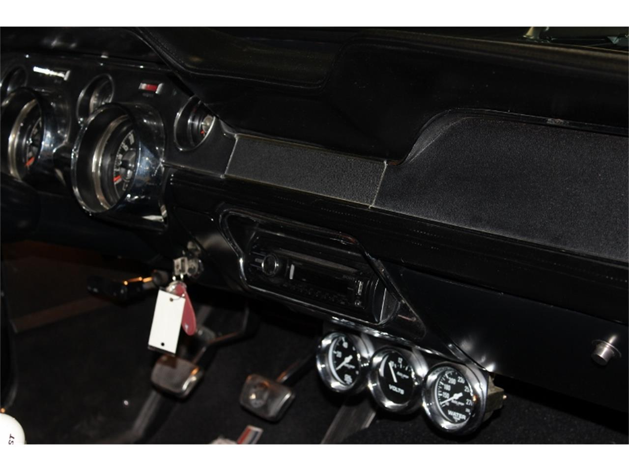 Large Picture of '67 Ford Mustang located in North Carolina Offered by East Coast Classic Cars - M4K9