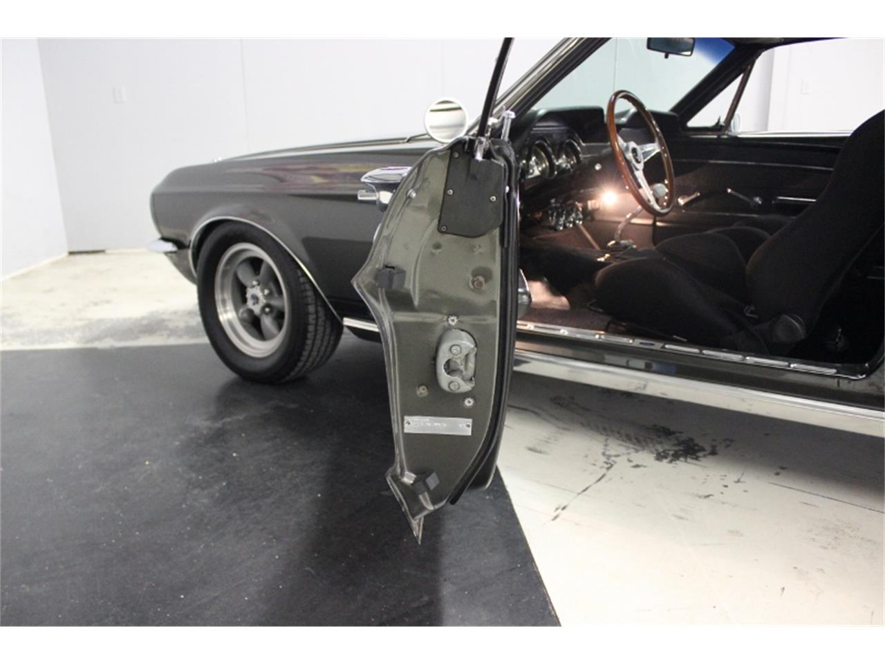 Large Picture of '67 Mustang located in North Carolina Offered by East Coast Classic Cars - M4K9