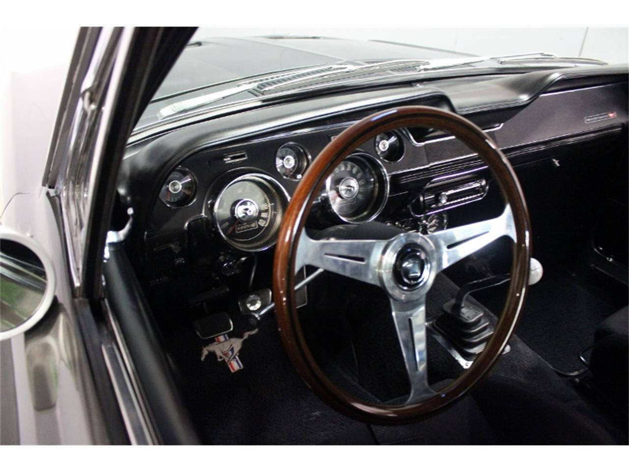 Large Picture of 1967 Mustang - $77,900.00 Offered by East Coast Classic Cars - M4K9