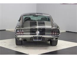 Picture of Classic 1967 Mustang - M4K9