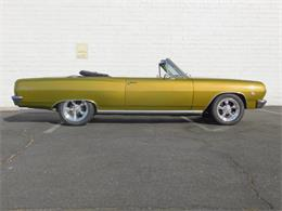 Picture of 1965 Chevelle Malibu located in Carson California - $35,000.00 Offered by Back in the Day Classics - M4KH