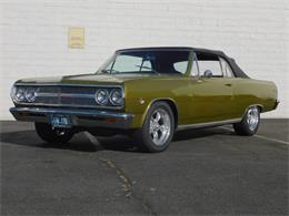 Picture of Classic '65 Chevelle Malibu located in California Offered by Back in the Day Classics - M4KH