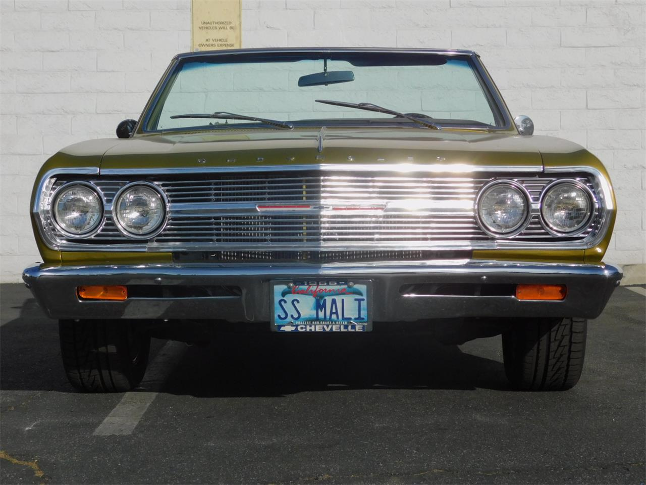 Large Picture of '65 Chevrolet Chevelle Malibu located in Carson California - M4KH