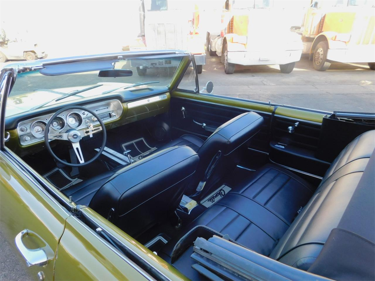 Large Picture of Classic 1965 Chevrolet Chevelle Malibu located in California - $35,000.00 Offered by Back in the Day Classics - M4KH