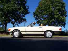 Picture of 1989 Mercedes-Benz 560SL Offered by Cloud 9 Classics - M4KP