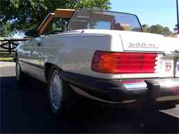 Picture of '89 Mercedes-Benz 560SL - $29,900.00 Offered by Cloud 9 Classics - M4KP