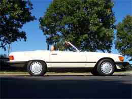 Picture of '89 560SL located in Georgia - $29,900.00 Offered by Cloud 9 Classics - M4KP