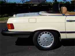 Picture of '89 560SL - $29,900.00 Offered by Cloud 9 Classics - M4KP