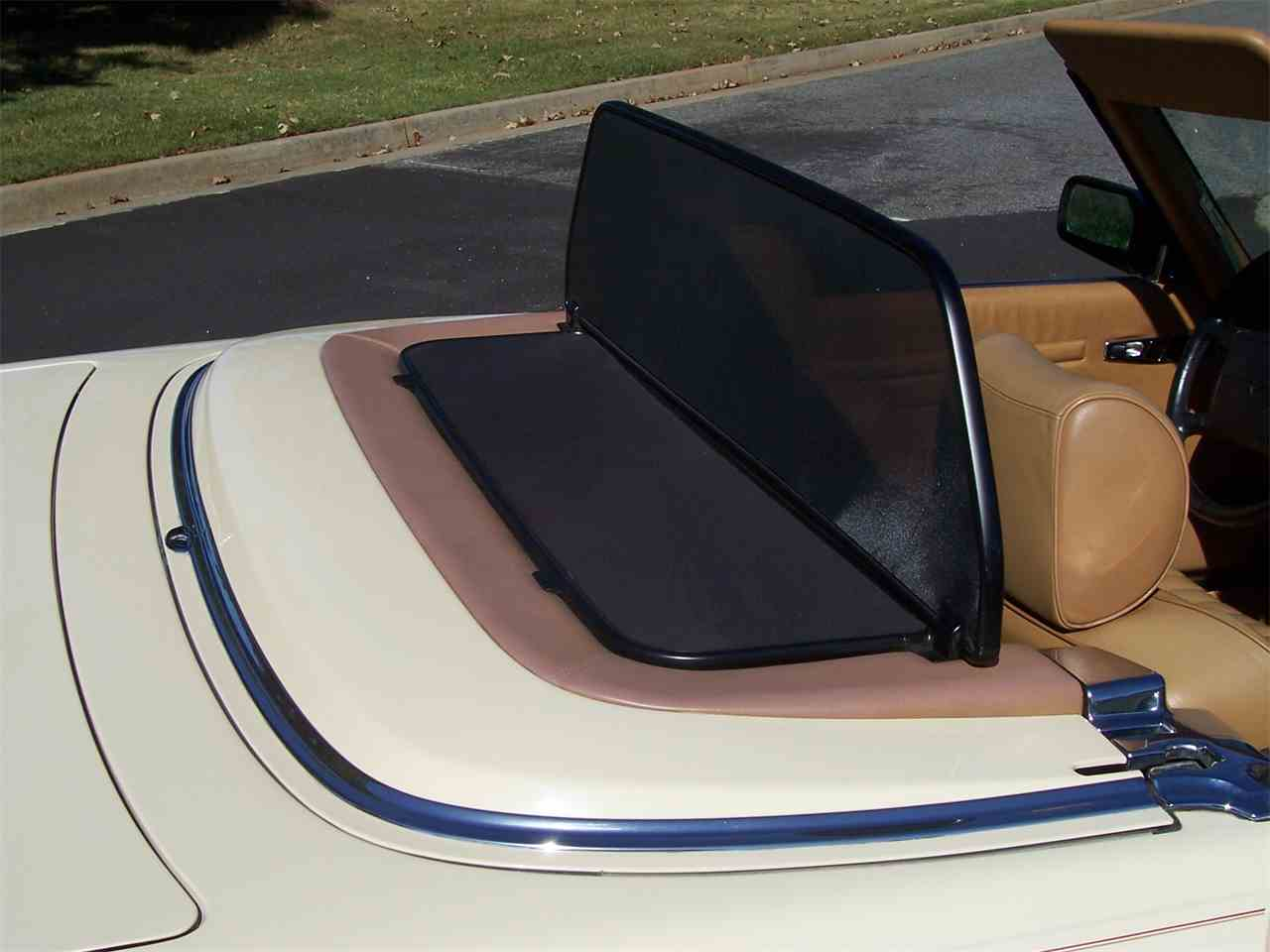 Large Picture of 1989 560SL Offered by Cloud 9 Classics - M4KP