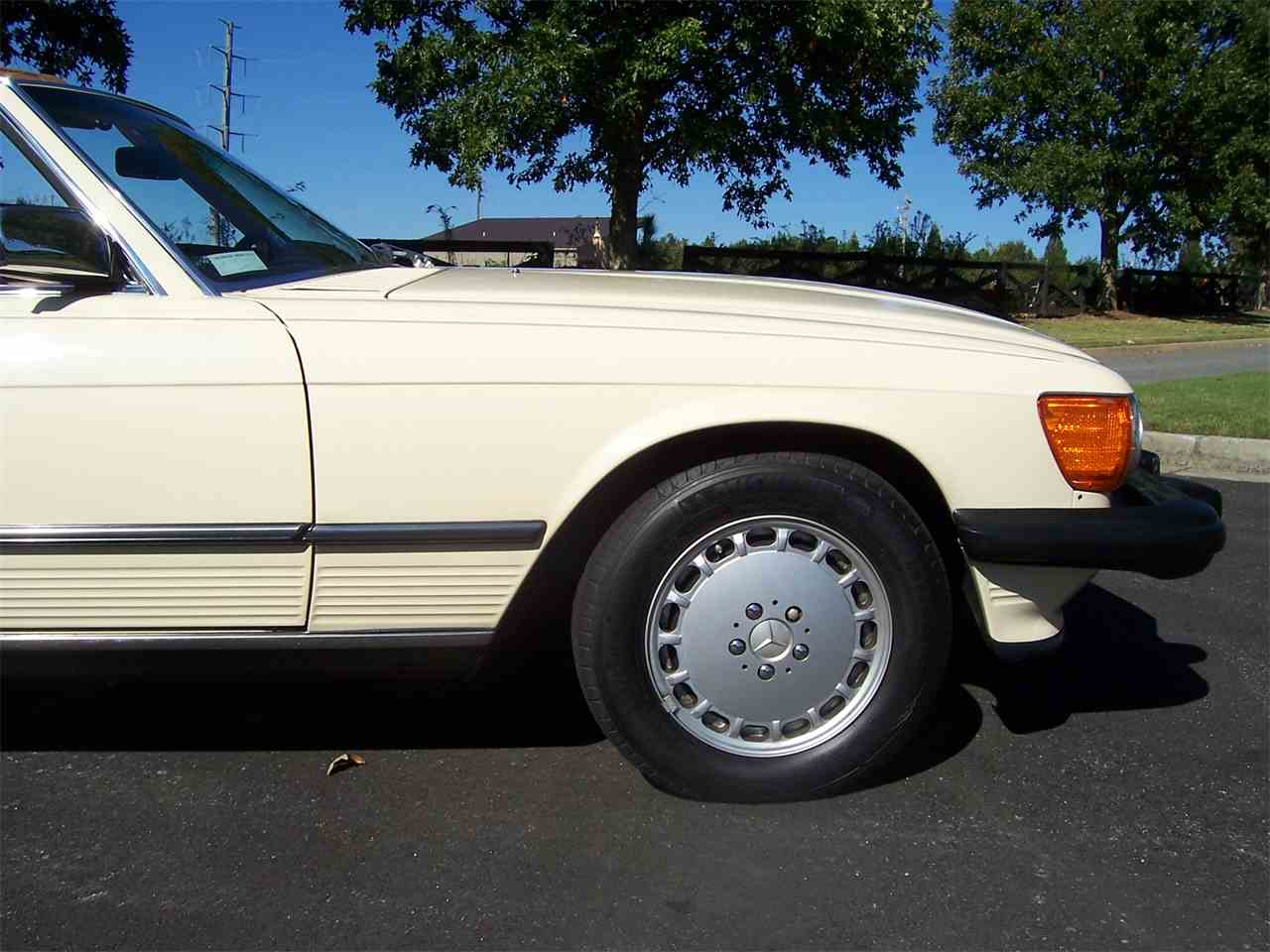 Large Picture of '89 560SL located in Georgia - $29,900.00 - M4KP