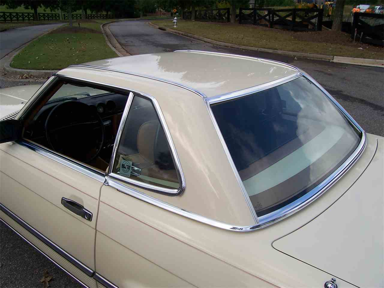 Large Picture of 1989 Mercedes-Benz 560SL Offered by Cloud 9 Classics - M4KP