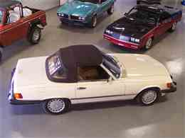 Picture of 1989 Mercedes-Benz 560SL - M4KP