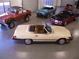Picture of '89 Mercedes-Benz 560SL - $29,900.00 - M4KP