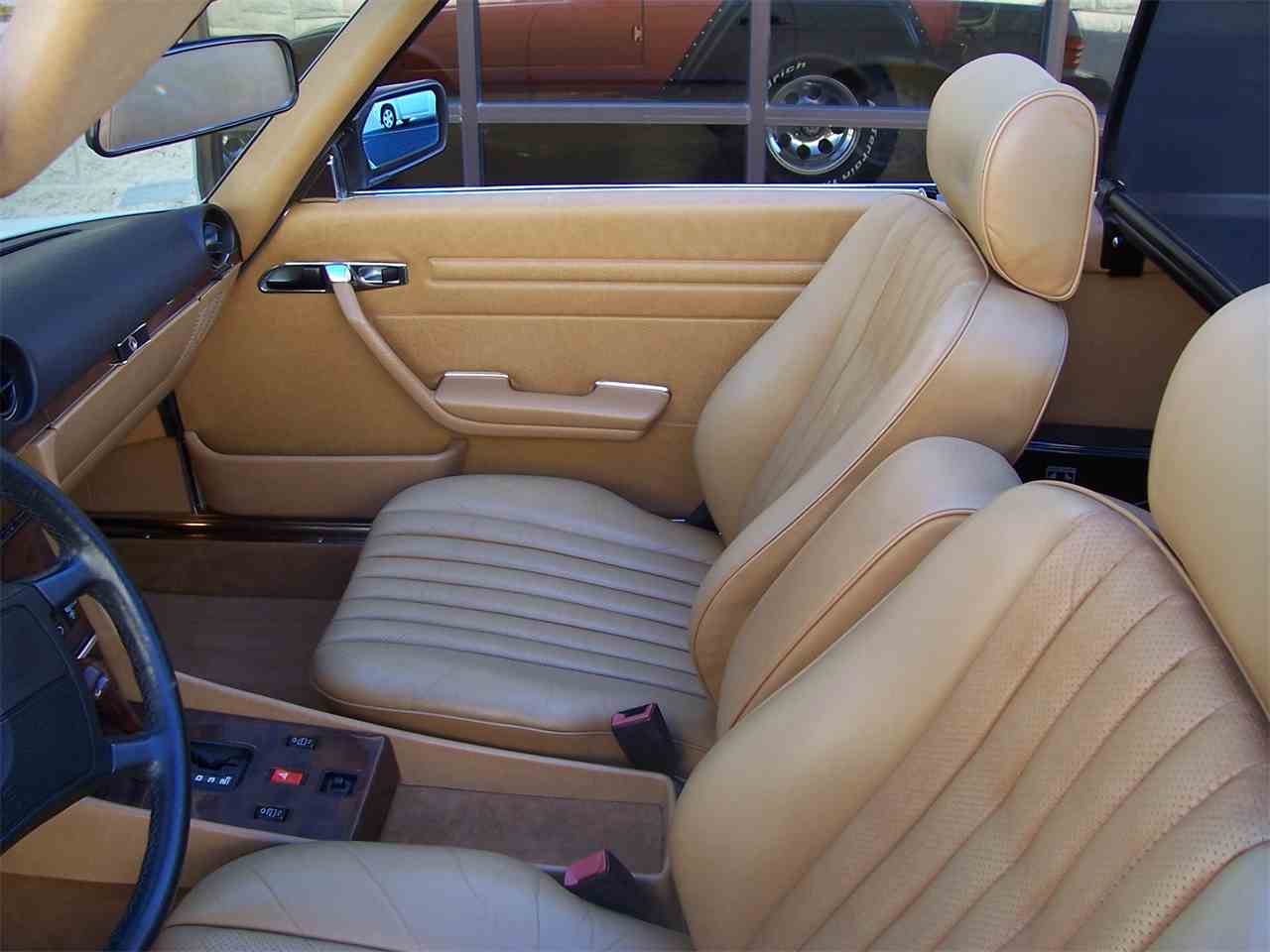 Large Picture of 1989 560SL - $29,900.00 - M4KP