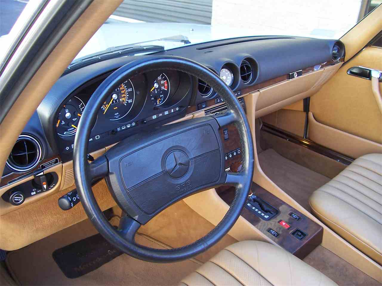 Large Picture of 1989 Mercedes-Benz 560SL located in Georgia - $29,900.00 Offered by Cloud 9 Classics - M4KP
