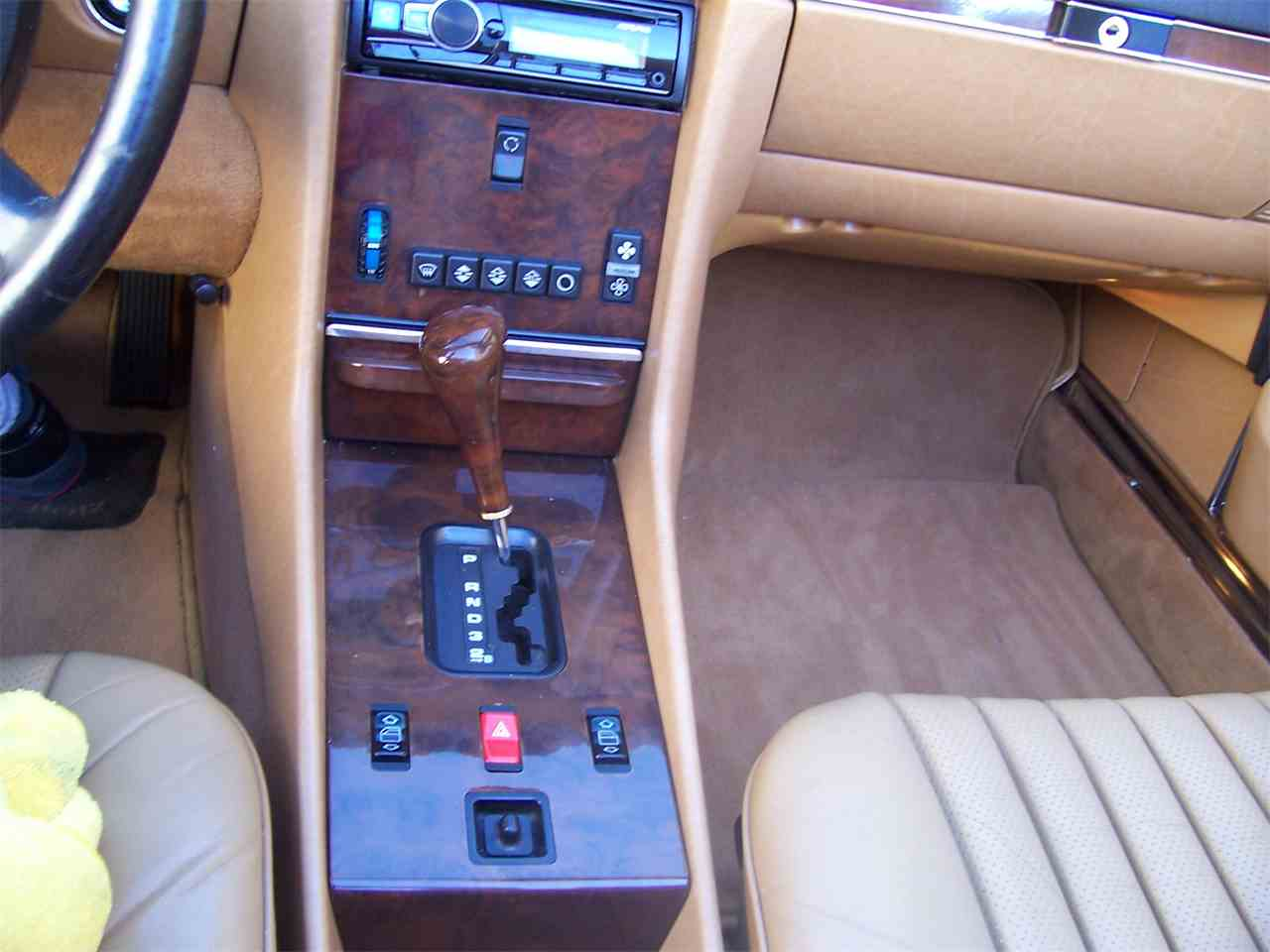 Large Picture of '89 Mercedes-Benz 560SL - $29,900.00 Offered by Cloud 9 Classics - M4KP