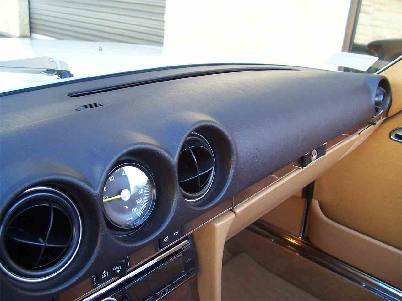 Large Picture of '89 560SL - $29,900.00 Offered by Cloud 9 Classics - M4KP