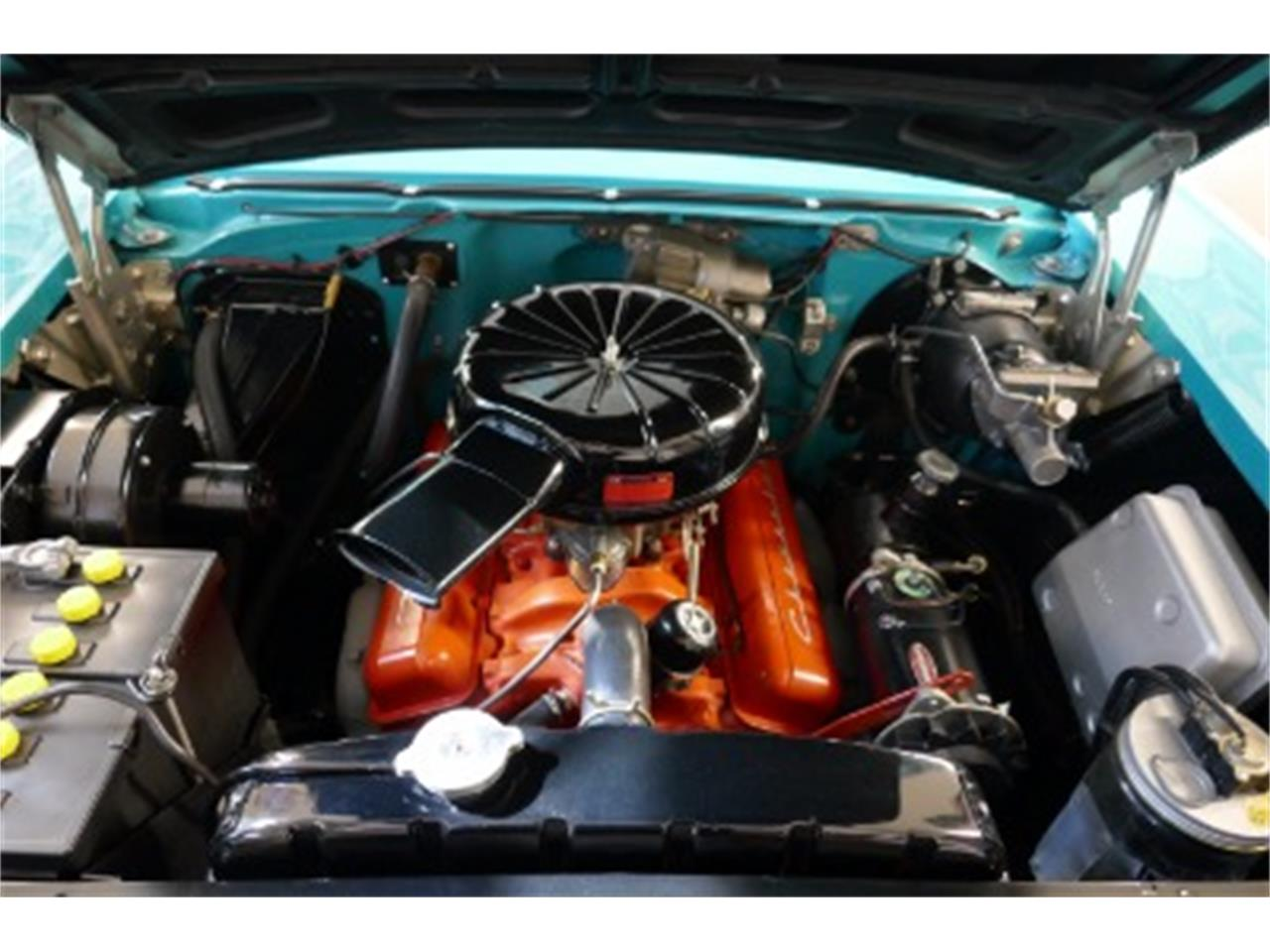 Large Picture of '57 Bel Air - M4L0