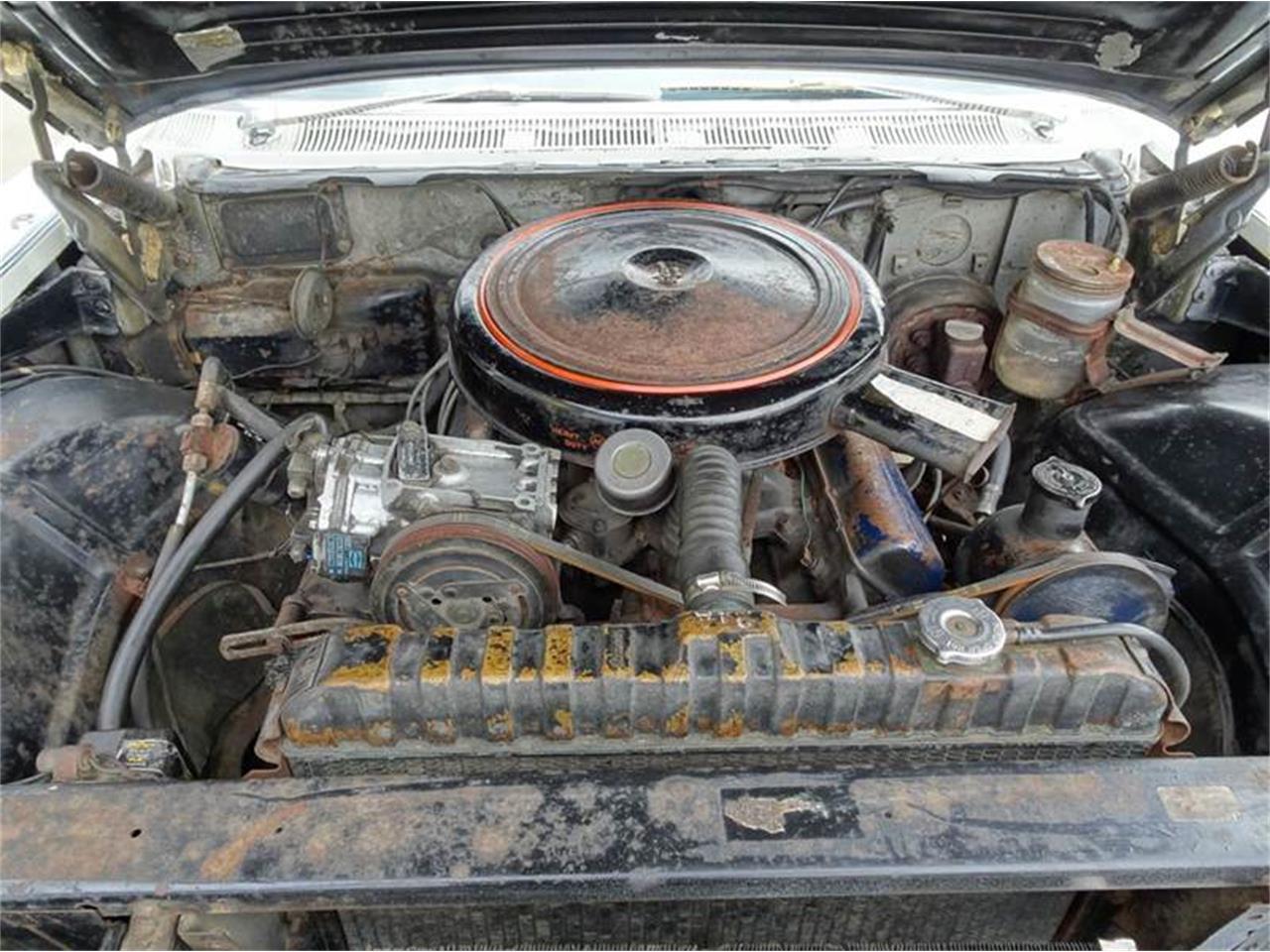 Large Picture of '60 DeVille - M4L1