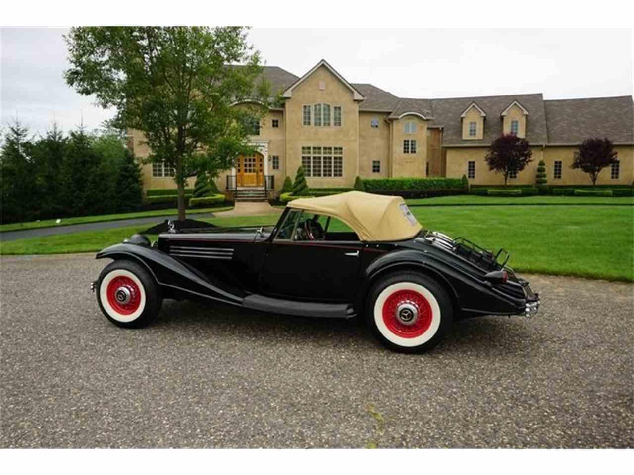 1936 Mercedes-Benz Replica for Sale | ClassicCars.com | CC-1032428