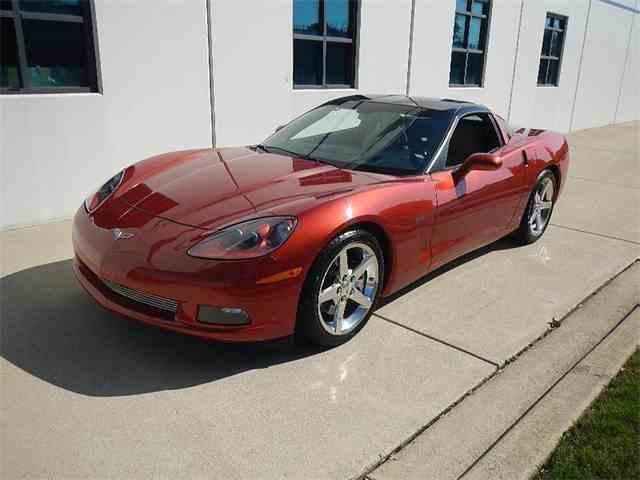 Picture of '06 Corvette - M4MO