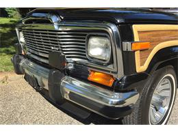 Picture of '85 Wagoneer - M4N5