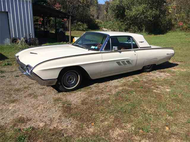 Picture of '63 Thunderbird - M4ND