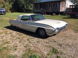 Picture of Classic '63 Ford Thunderbird located in Shortsville New York - $13,950.00 - M4ND