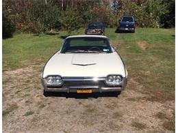 Picture of 1963 Thunderbird - $13,950.00 - M4ND