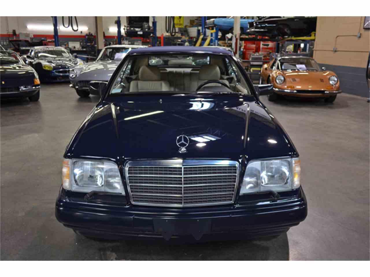 1995 mercedes benz e320 for sale cc for 1995 mercedes benz e320 for sale