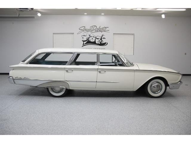 Picture of '60 Country Sedan - M2XZ