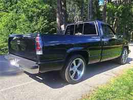 Picture of '95 Sierra - M2YE