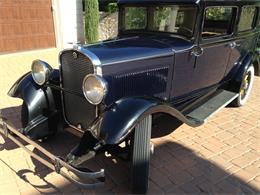 Picture of '31 Hudson Essex located in Texas Offered by a Private Seller - M4SK