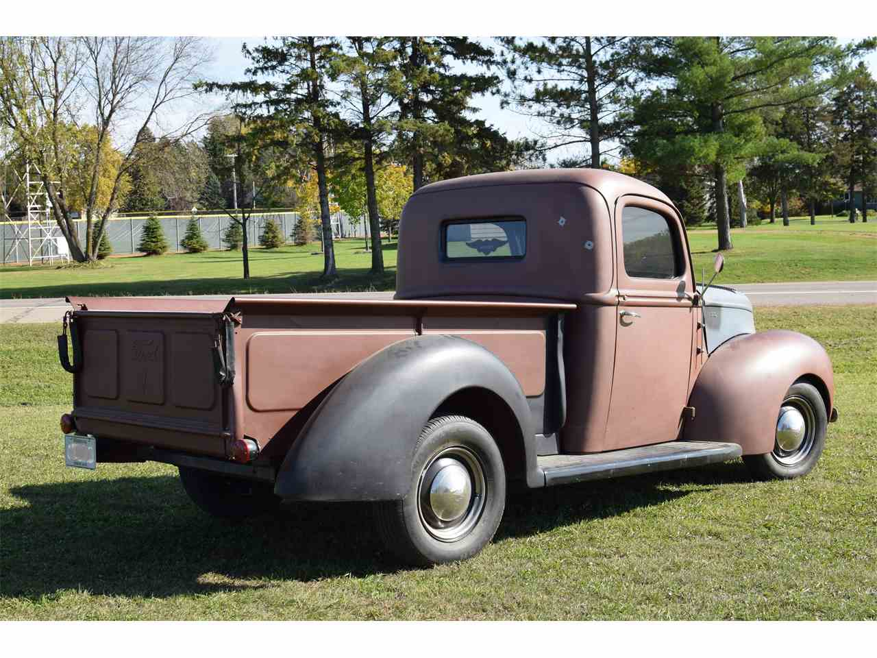 Large Picture of '40 Pickup located in Watertown Minnesota Offered by Hooked On Classics - M4SS