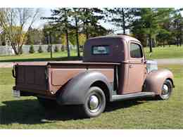 Picture of Classic 1940 Ford Pickup located in Minnesota Offered by Hooked On Classics - M4SS