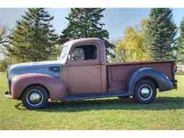Picture of Classic 1940 Ford Pickup located in Watertown Minnesota Offered by Hooked On Classics - M4SS
