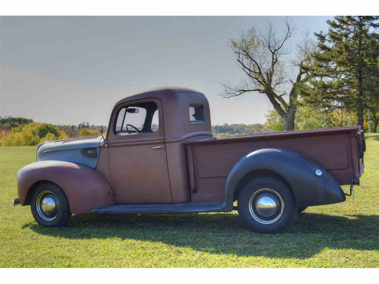 Large Picture of 1940 Pickup Offered by Hooked On Classics - M4SS