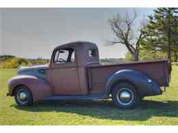 Picture of Classic '40 Ford Pickup - $35,000.00 Offered by Hooked On Classics - M4SS