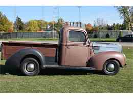 Picture of Classic '40 Pickup located in Watertown Minnesota - M4SS