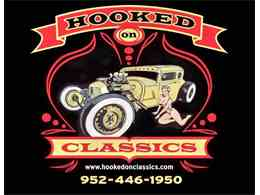 Picture of Classic 1940 Pickup - $35,000.00 Offered by Hooked On Classics - M4SS