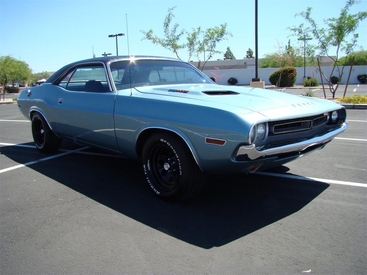 Large Picture of '70 Challenger - $20,000.00 - M4T9