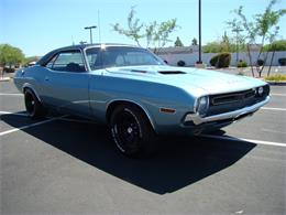 Picture of 1970 Dodge Challenger Offered by a Private Seller - M4T9